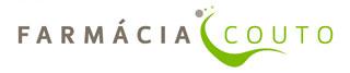 Logotipo Farmácia Couto